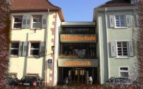 Altstadtschule Oberkirch